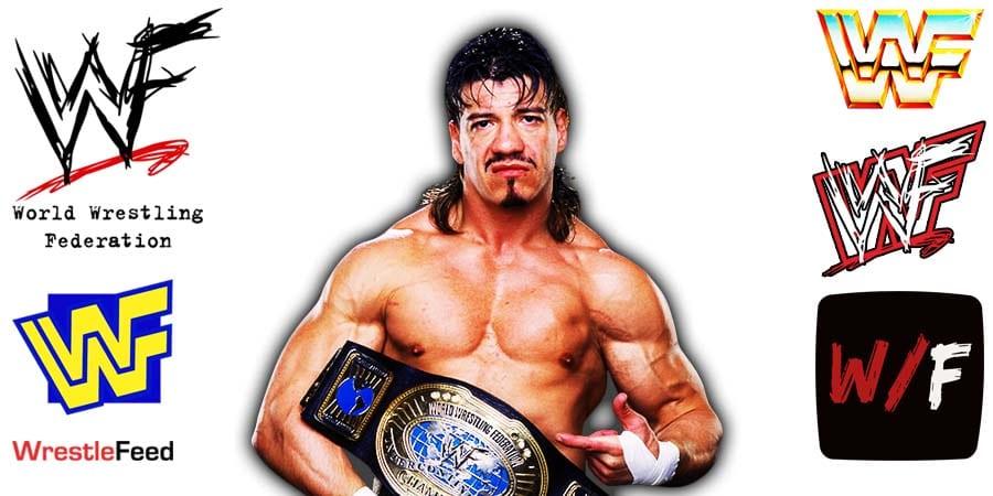 Eddie Guerrero Article Pic 1 WrestleFeed App