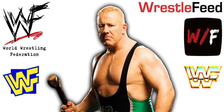 Finlay Article Pic 1 WrestleFeed App