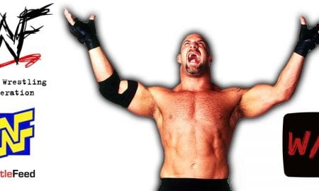 Goldberg Article Pic 4 WrestleFeed App