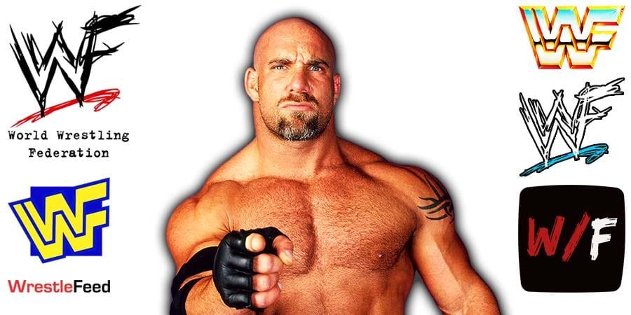 Goldberg Article Pic 5 WrestleFeed App