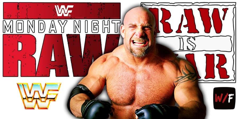 Goldberg RAW Article Pic 5