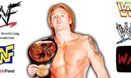 Heath Slater Article Pic 2 WrestleFeed App