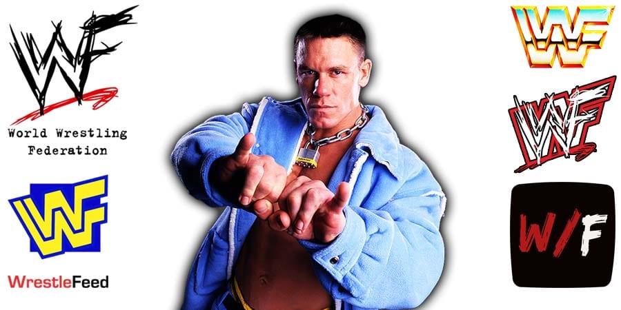 John Cena WrestleFeed App Article Pic 6