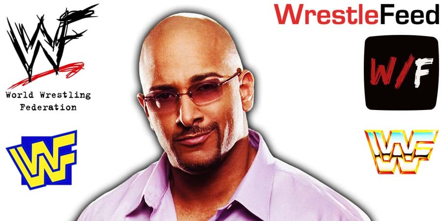 Jonathan Coachman Coach Article Pic 1 WrestleFeed App
