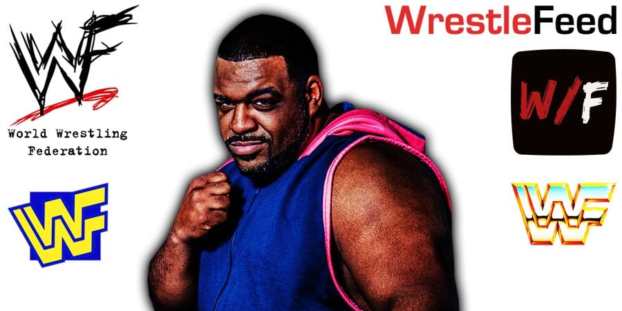 Keith Lee Article Pic 2 WrestleFeed App