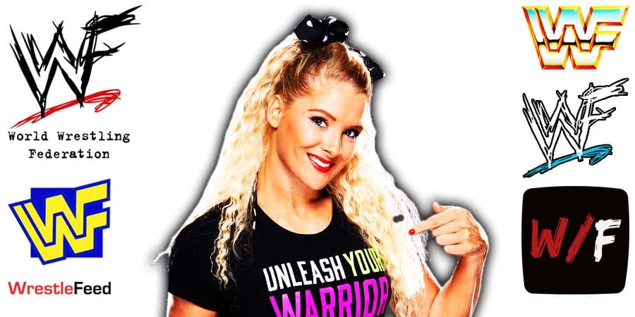 Lacey Evans 2017 Article Pic 2 WrestleFeed App