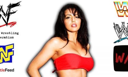 Layla El WWE 2008 Article Pic 1 WrestleFeed App