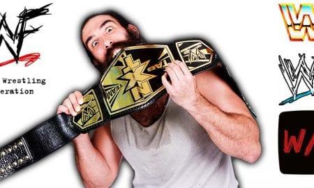 Luke Harper Brodie Lee Article Pic 6 WrestleFeed App
