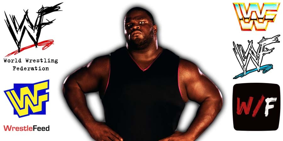 Mark Henry Article Pic 1 WrestleFeed App