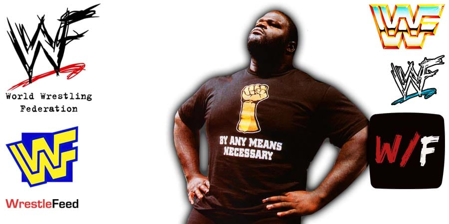 Mark Henry Article Pic 2 WrestleFeed App