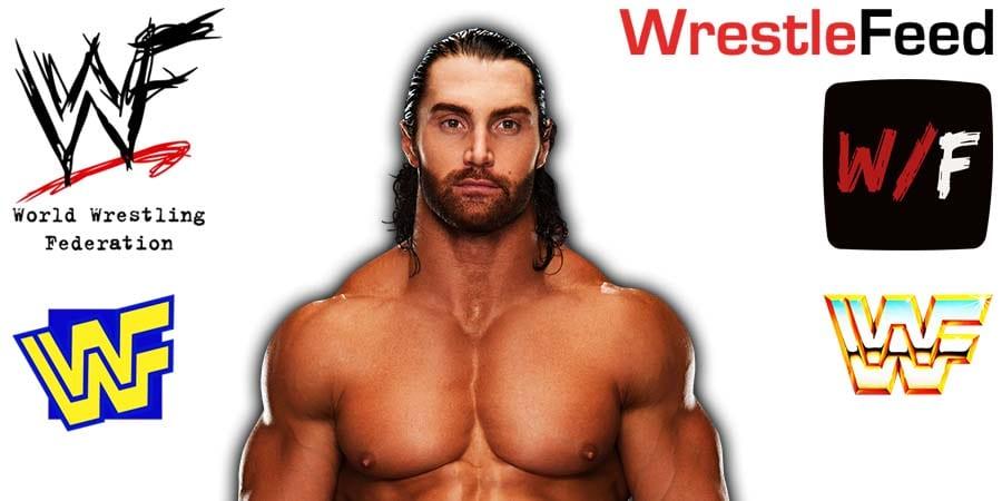 Mason Ryan Article Pic 1 WrestleFeed App