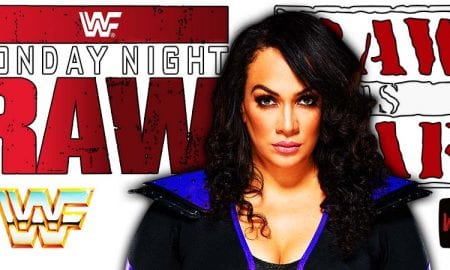 Nia Jax 2016 RAW Article Pic 1 WrestleFeed App