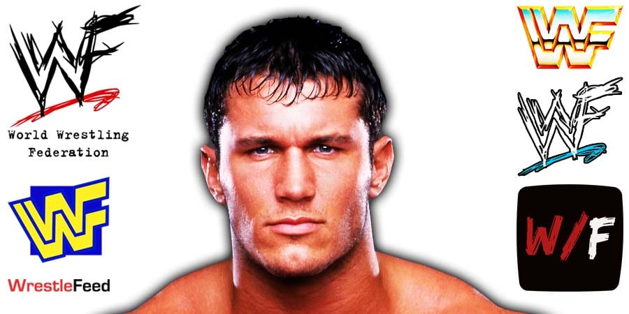 Randy Orton Face Article Pic 5 WrestleFeed App