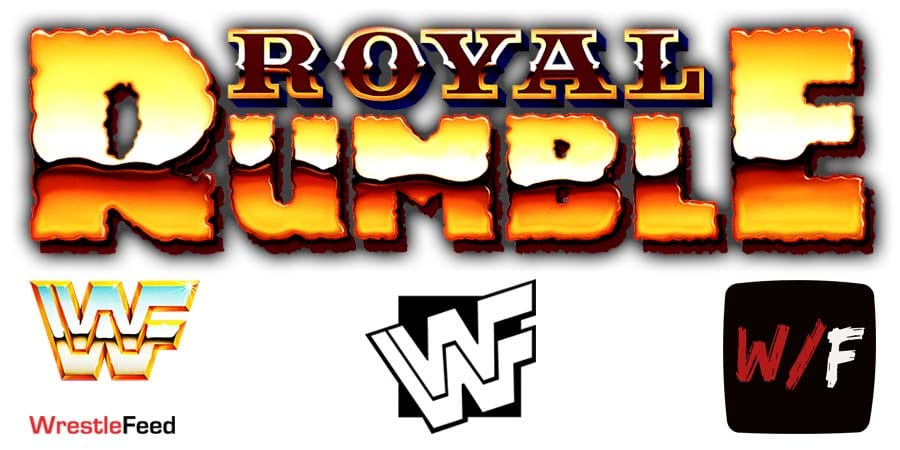 Royal Rumble Logo Article Pic 5 WrestleFeed App