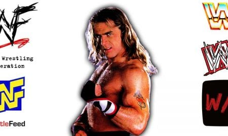 Shawn Michaels Article Pic 4 WrestleFeed App