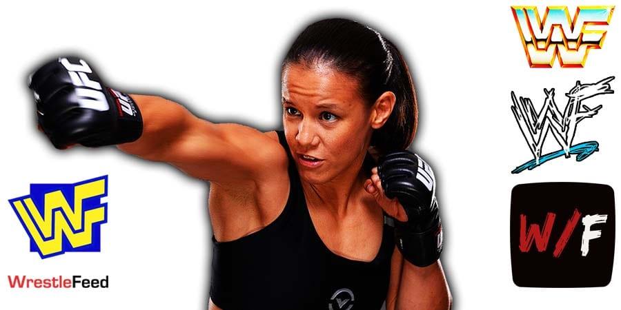 Shayna Baszler Article Pic 2 WrestleFeed App