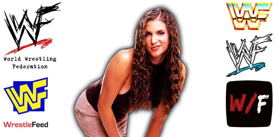 Stephanie McMahon Article Pic 2 WrestleFeed App