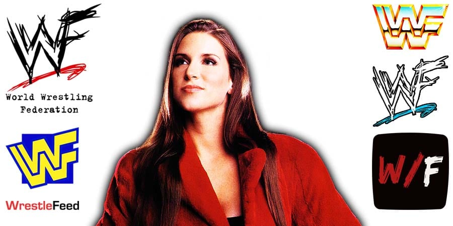 Stephanie McMahon Article Pic 3 WrestleFeed App