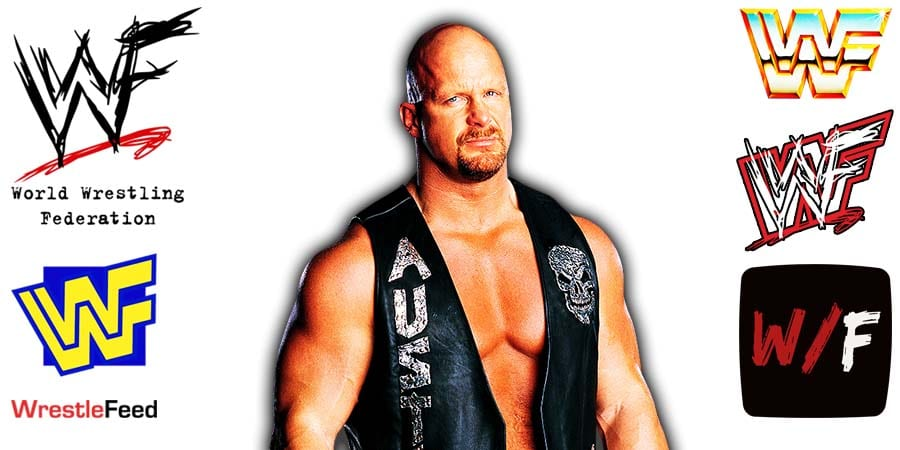 Stone Cold Steve Austin Article Pic 3 WrestleFeed App