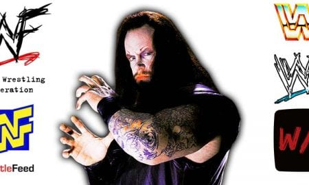 The Undertaker Article Pic 13 WrestleFeed App