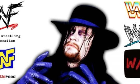 The Undertaker Article Pic 15 WrestleFeed App