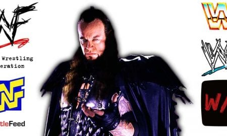 The Undertaker Ministry Of Darkness WWF 1999 Article Pic 14 WrestleFeed App