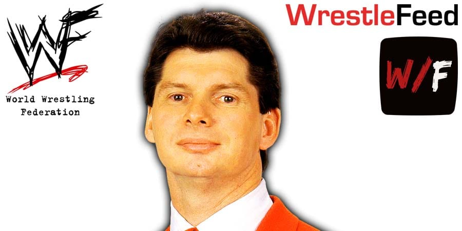 Vince McMahon Article Pic 6 WrestleFeed App