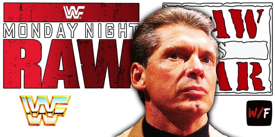 Vince McMahon RAW Article Pic 1 WrestleFeed App