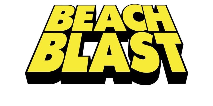WCW Beach Blash PPV Article Pic
