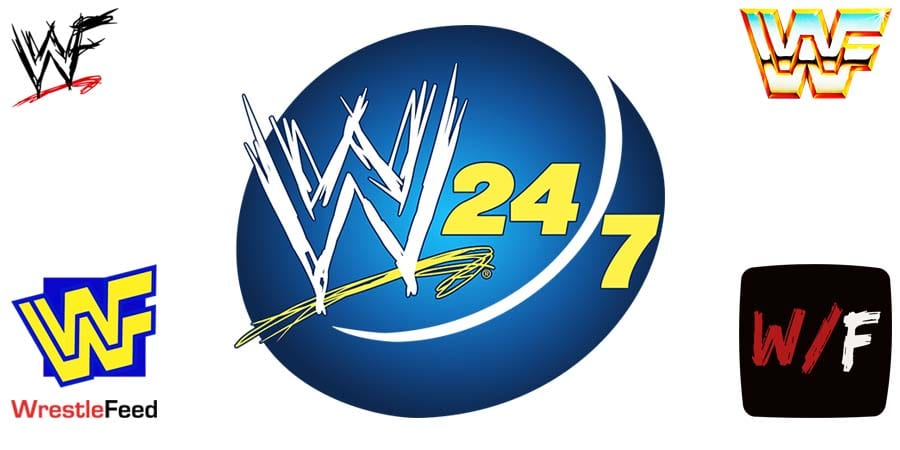 WWE Logo 24/7 Article Pic 7 WrestleFeed App