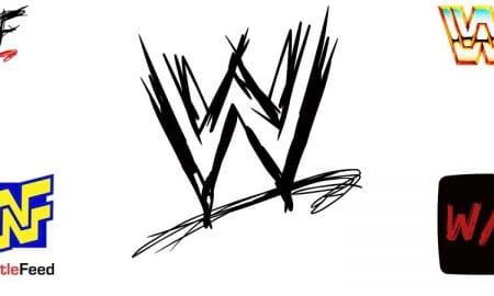 WWE Logo Black Article Pic 3 WrestleFeed App