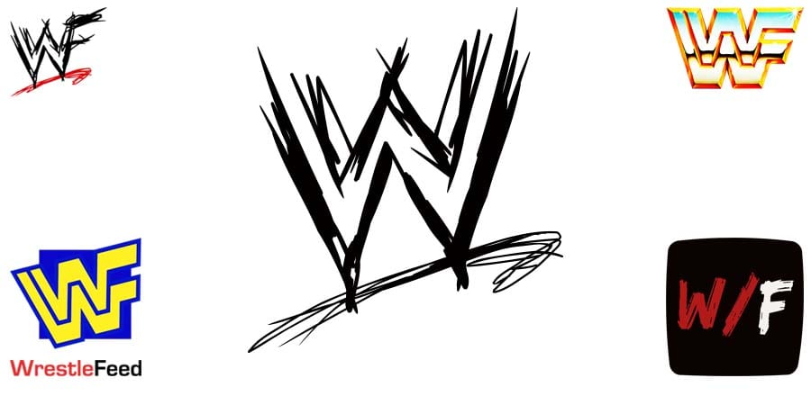 WWE Logo Black Article Pic 3 WrestleFeed App