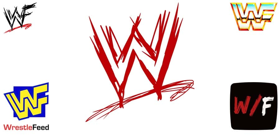 WWE Logo Red Article Pic 2 WrestleFeed App