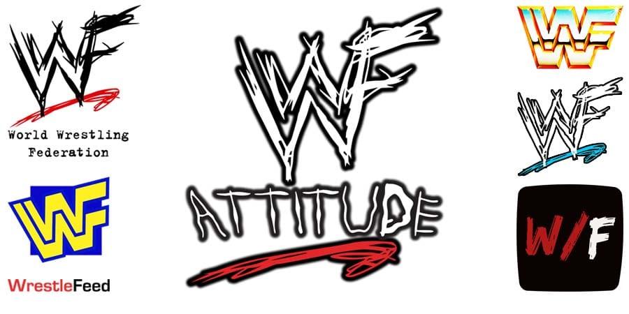 WWF Attitude Logo Article Pic 1 WrestleFeed App