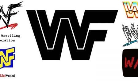 WWF World Wrestling Federation Logo Article Pic 2 WrestleFeed App