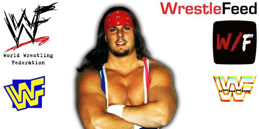 Adam Pearce Long Hair Article Pic 3 WrestleFeed App