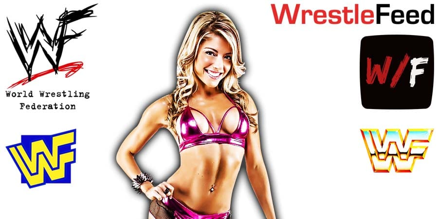 Alexa Bliss Article Pic 4 WrestleFeed App