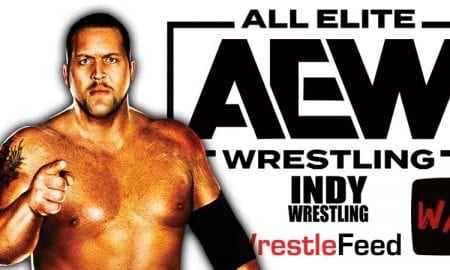 Big Show Paul Wight AEW All Elite Wrestling Article Pic 7 WrestleFeed App