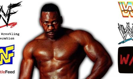 Booker T Article Pic 3 WrestleFeed App