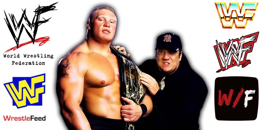 Brock Lesnar Article Pic 11 WrestleFeed App