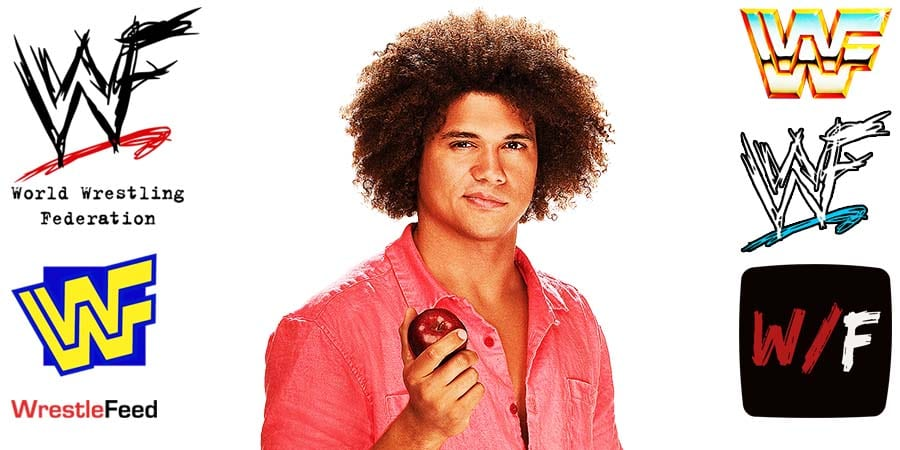 Carlito Caribbean Cool Article Pic 3 WrestleFeed App