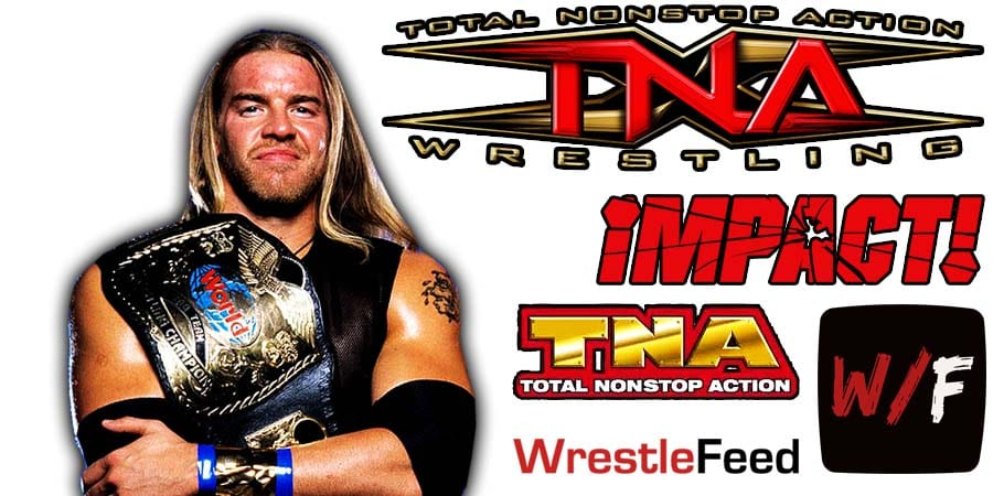 Christian Cage TNA Impact Wrestling Article Pic 1 WrestleFeed App
