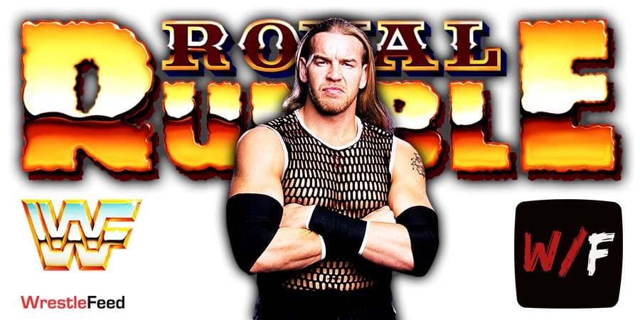 Christian Royal Rumble 2021 Comeback WrestleFeed App