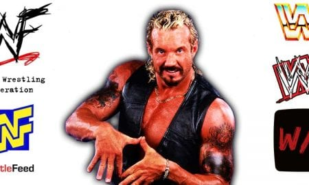DDP Diamond Dallas Page Article Pic 2 WrestleFeed App