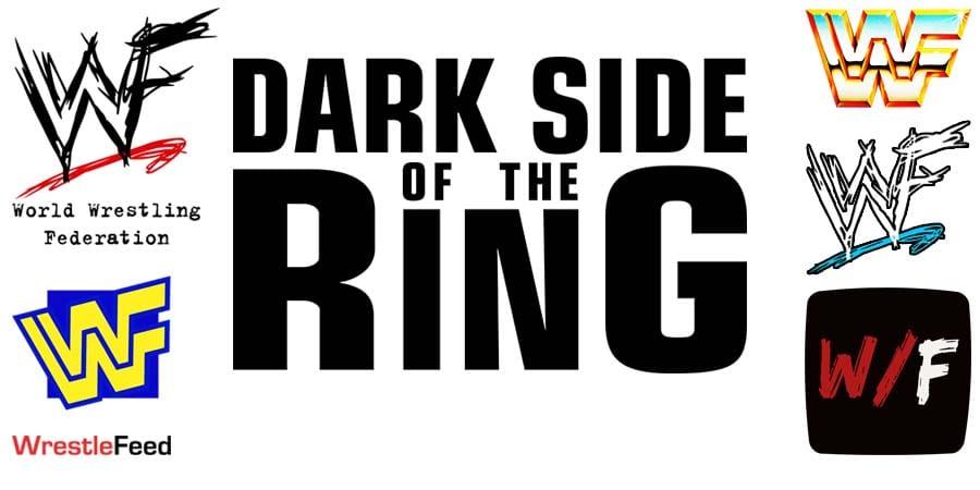 Dark Side Of The Ring - Vice TV Documentaries WrestleFeed App