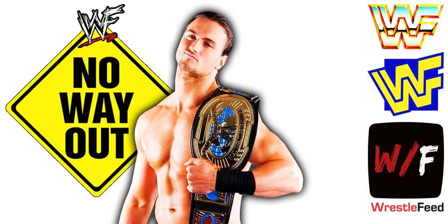 Drew McIntyre Loses WWE Championship At Elimination Chamber 2021 No Way Out WrestleFeed App