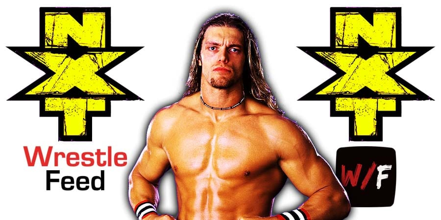 Edge NXT Article Pic 1 WrestleFeed App