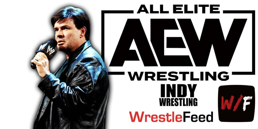 Eric Bischoff AEW Article Pic 2 WrestleFeed App