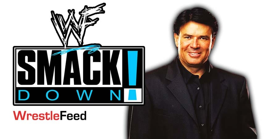 Eric Bischoff SmackDown Article Pic 2