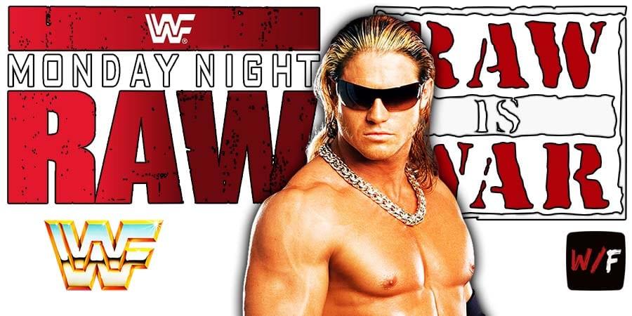 John Morrison RAW Article Pic 1 WrestleFeed App